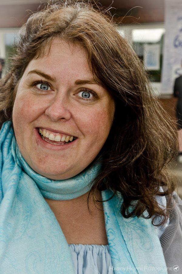 Frauke Weller